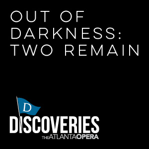 Out Of Darkness: Two Remain