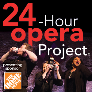 24-Hour Opera Project