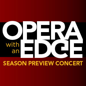 Opera With An Edge