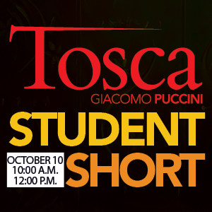 Tosca Student Shorts