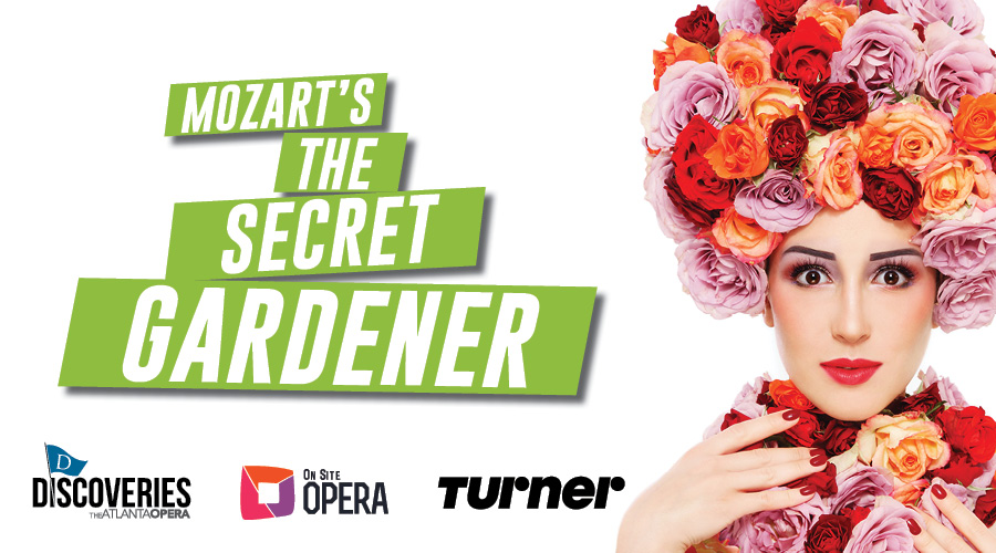 Mozart's The Secret Gardener