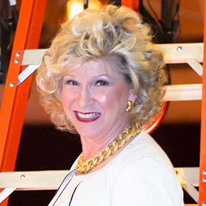 Cynthia Widner Wall, Ball Chair