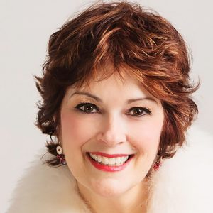 Mezzo Soprano Jennifer Larmore Will Join Us In September To Sing One Of Her Bucket List Roles Anna In Weills The Seven Deadly Sins