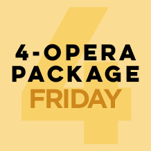 2019-20 Friday Package