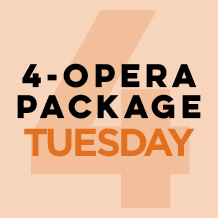 2019-20 Tuesday Package