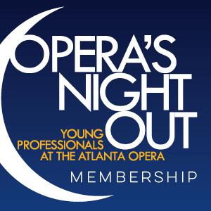 Opera's Night Out Membership