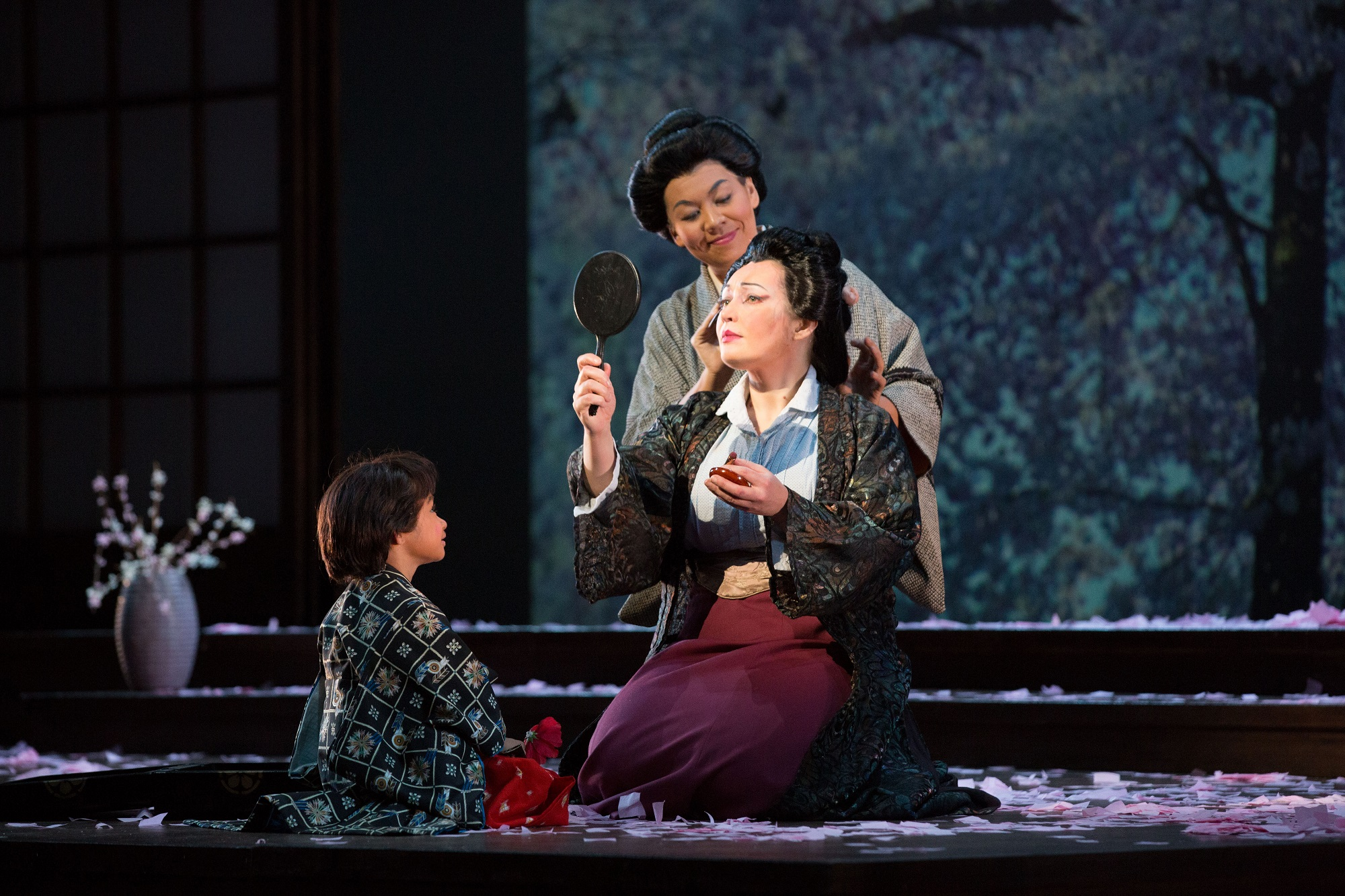 Madama Butterfly - The Atlanta Opera